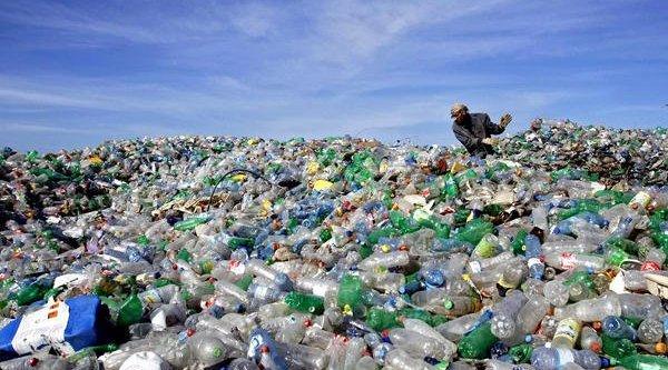 """Đông Nam Á – Nơi """"tập kết"""" mới của rác thải nhựa"""