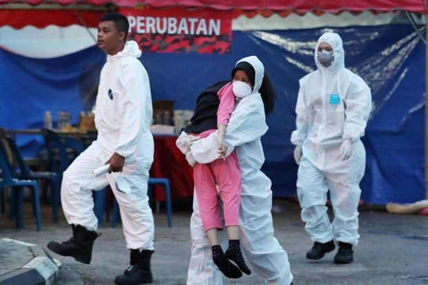 Malaysia đóng cửa hơn 470 cơ sở giáo dục vì rò rỉ hóa chất