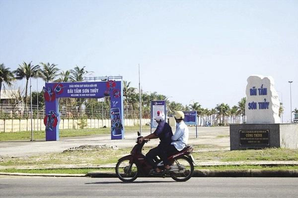 Cử tri Đà Nẵng mong lãnh đạo học tập Bình Định, trả lại không gian biển