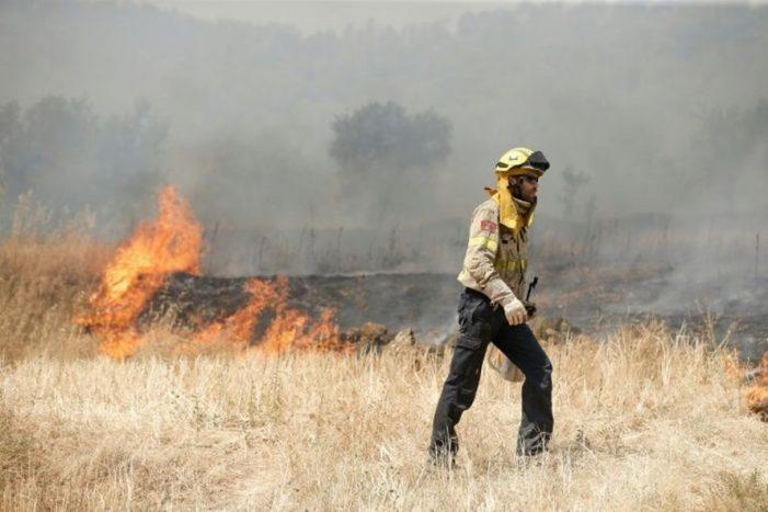 Nguyên nhân không ngờ gây cháy rừng Tây Ban Nha giữa lúc nắng nóng