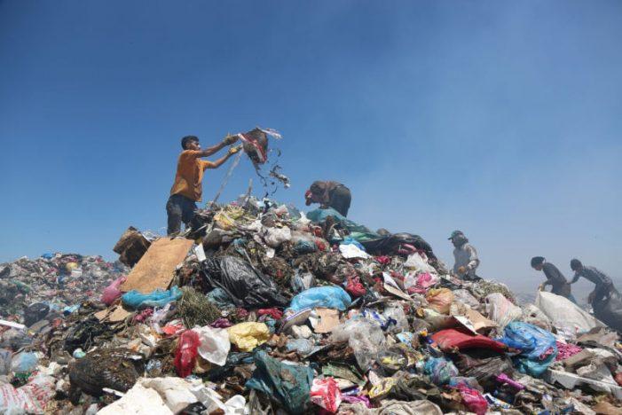 Rác thải nhựa của chúng ta đi đâu?