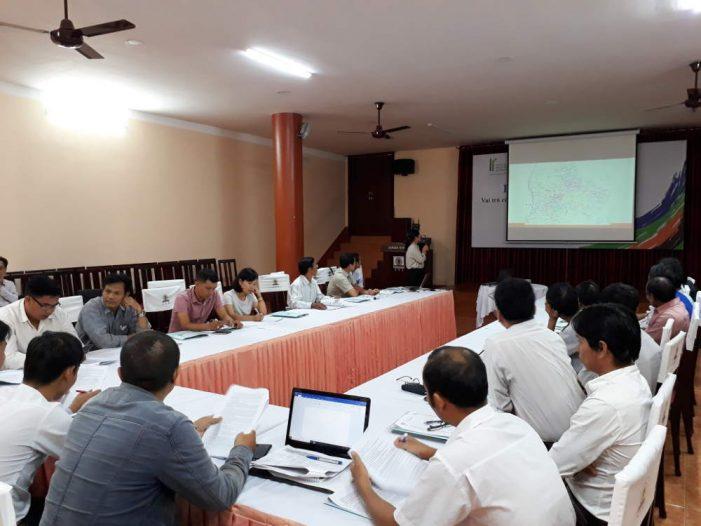 Thúc đẩy công nhận và trao quyền quản lý mặt nước cho các chi hội nghề cá tại Đắk Lắk