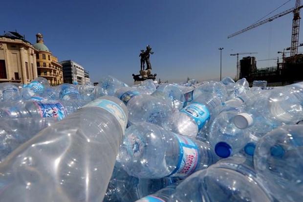 TTXVN loại bỏ hoàn toàn đồ nhựa sử dụng một lần vào quý 3 năm nay