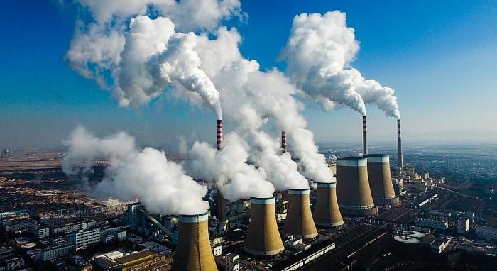 Chính quyền Trump nới lỏng giới hạn khí thải đối với các nhà máy điện