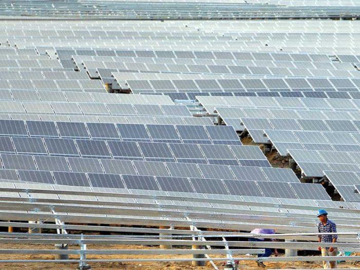 Đầu tư điện mặt trời… nguội dần