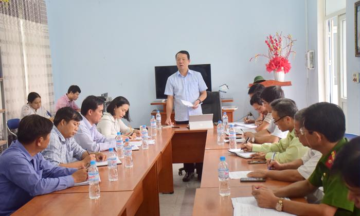 Thừa Thiên Huế: Yêu cầu làm rõ trách nhiệm chủ đầu tư thủy điện A Lin B1 liên quan đến việc khai thác cát, sỏi trái phép