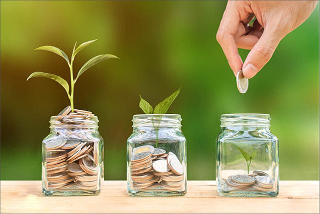 Anh khởi động chiến lược tài chính xanh để đối phó với biến đổi khí hậu