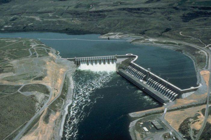 Sự thật về thủy điện không điều tiết