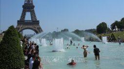 Paris ban bố tình trạng khẩn cấp về khí hậu