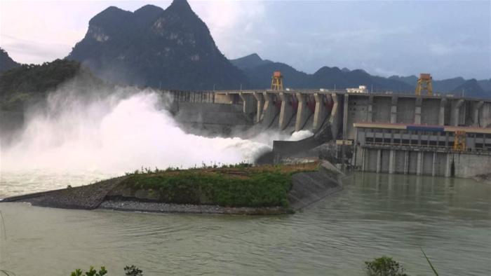 Quản lý an toàn đập, hồ chứa thủy điện