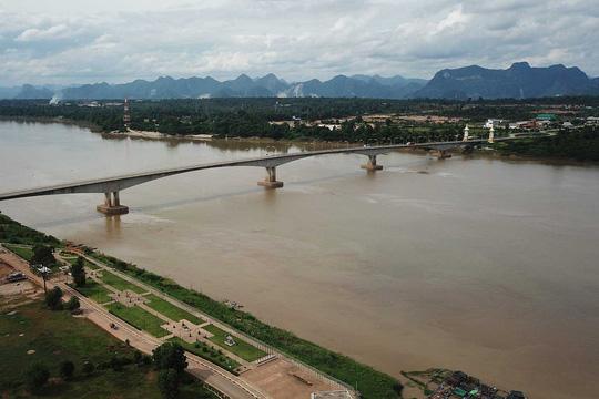 Thái Lan muốn trữ nước sông Mê Kông, Việt Nam thiệt nhiều nhất