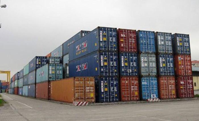 """Giảm hơn 7.200 container phế liệu tại cảng biển nhưng vẫn khó xử lý phế liệu """"vô chủ"""""""