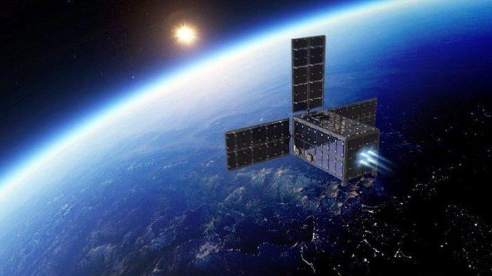 Chia sẻ dữ liệu vệ tinh cảnh báo thiên tai