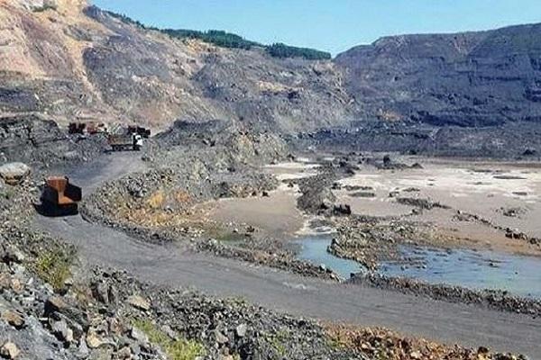 Khai thác trái phép gần 80 nghìn tấn than: Vietmindo xin lùi thời gian ra quyết định xử phạt