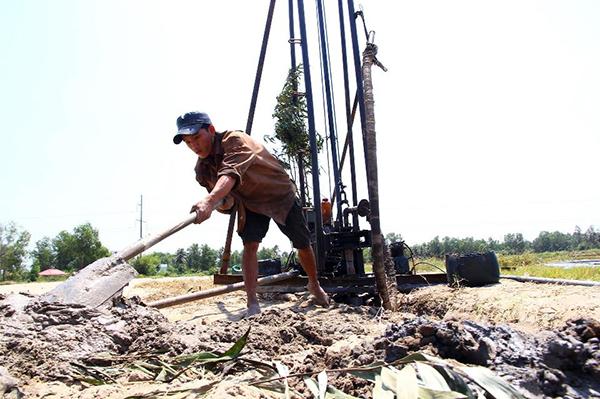 Mực nước sông Mê Kông thấp kỷ lục do Trung Quốc giảm lưu lượng xả nước