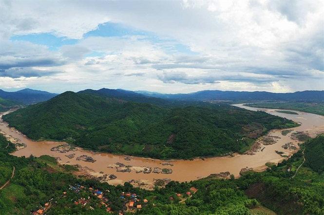 Thái Lan lùi thời vụ do thiếu nước