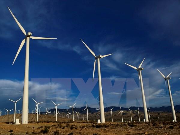"""Năng lượng tái tạo – Bài 1: Quy hoạch """"Năng lượng sạch"""" của Liên minh châu Âu"""