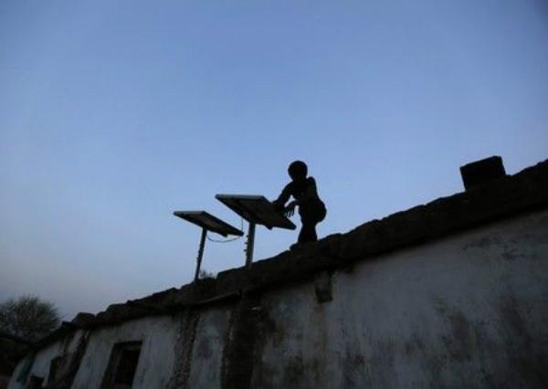 Chi phí năng lượng tái tạo của Ấn Độ thấp nhất ở Châu Á – Thái Bình Dương