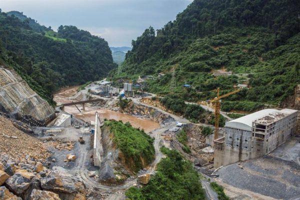 Hệ lụy trên dòng Mê Kông: Vì sao Trung Quốc rót tiền đầu tư thủy điện?