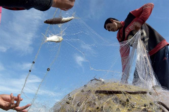 Hệ lụy trên dòng Mê Công: Siêu đập của Trung Quốc đe dọa sinh kế ở hạ lưu