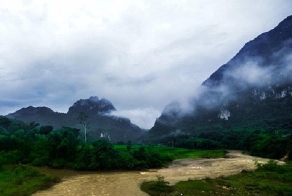 Nước bạn Lào đề xuất hỗ trợ tìm kiếm 7 người mất tích