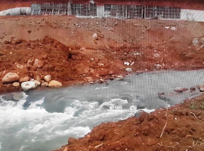 Công điện khẩn ứng phó sự cố đập thủy điện Đăk Kar