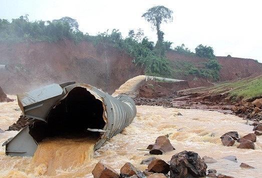 Kiểm tra, xử lý sai phạm sự cố thủy điện Đắk Kar, Đắk Sin 1