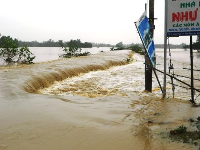 11 người chết, thiệt hại 1.073 tỷ đồng do thiên tai tại Tây Nguyên, Nam Bộ