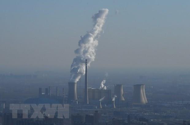 Đi tìm thủ phạm làm gia tăng lượng khí metan trong khí quyển