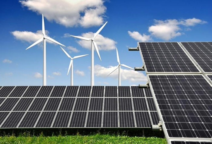 Các quốc gia Đông Á thúc đẩy hợp tác phát triển năng lượng mới