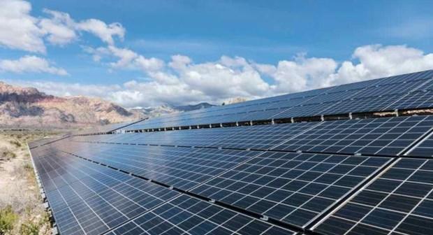 Mỹ phê duyệt dự án năng lượng Mặt Trời khổng lồ ở Nevada - ThienNhien.Net