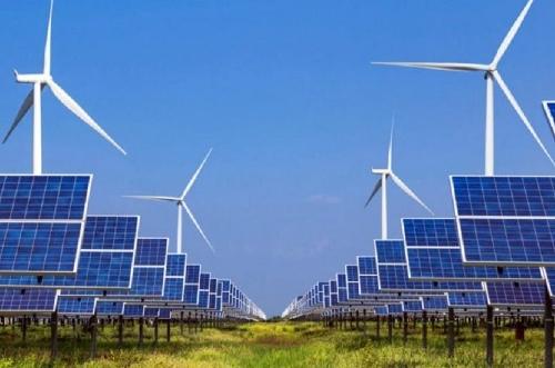 Cần cơ chế thúc đẩy thị trường điện năng lượng tái tạo - ThienNhien.Net | Con người và Thiên nhiên