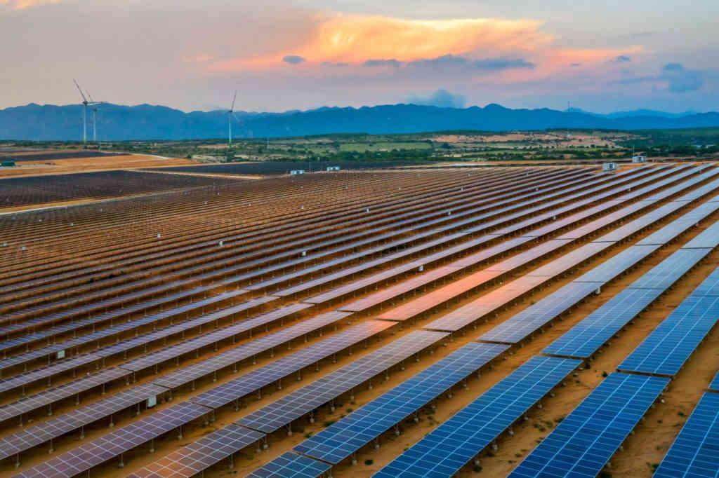 cuộc cách mạng năng lượng tái tạo